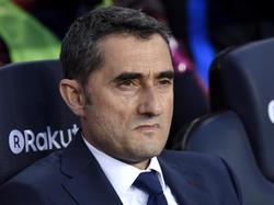 Valverde quiere intentar ir a hacer daño al contrario. (Foto: Getty)