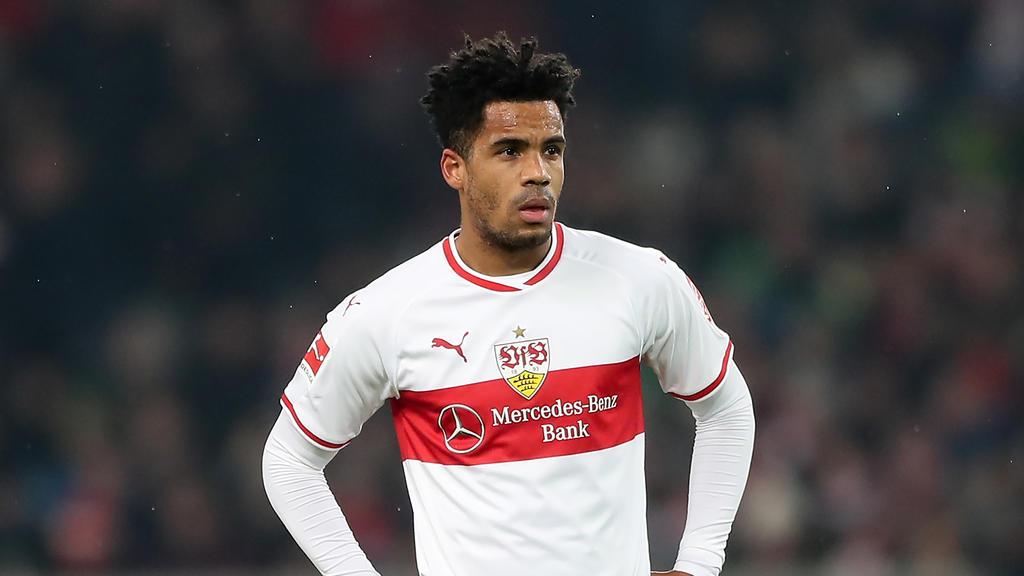 Daniel Didavis Einsatz für den VfB Stuttgart ist noch nicht gesichert
