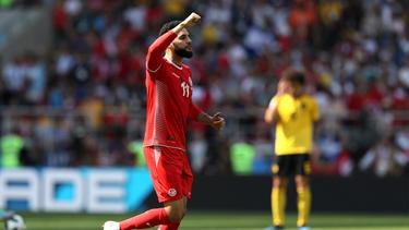 Dylan Bronn steht anscheinend auf dem Wunschzettel von Eintracht Frankfurt