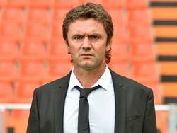 El FC Lorient decidió relevar a Sylvain Ripoll de su cargo actual. (Foto: Imago)