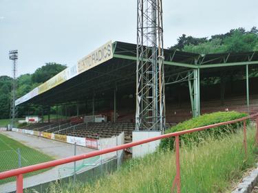 Lost grounds: Das Lindenstadion des SC Eisenstadt