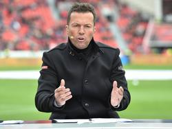 Lothar Matthäus lobte den BVB für seinen starken Saisonstart