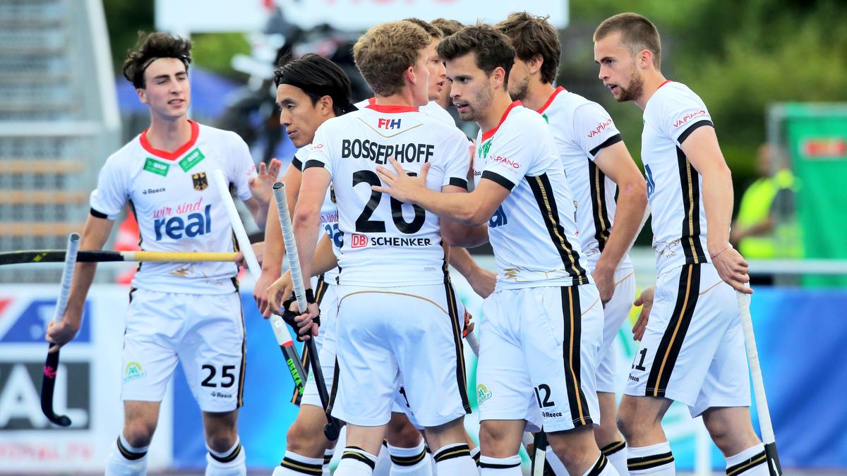 Deutschland ist Gastgeber der Hallen-EM 2020