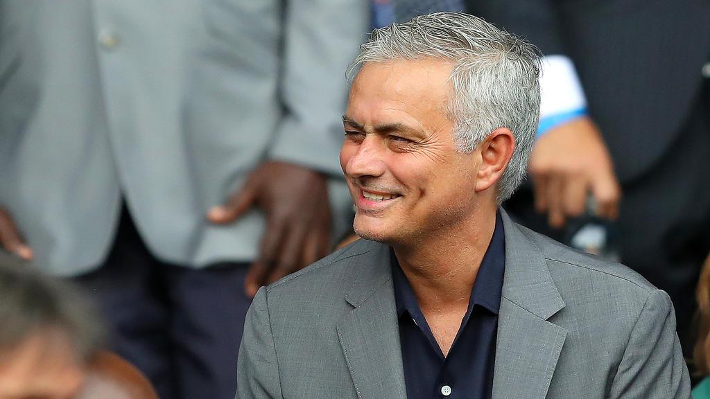 José Mourinho wird nicht Trainer von Olympique Lyon