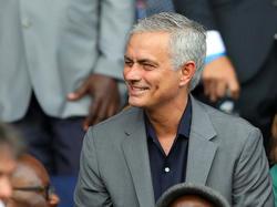 Mourinho podría revolucionar China con su llegada.