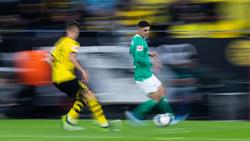 Milot Rashica von Werder Bremen ist beim FC Schalke 04 im Gespräch