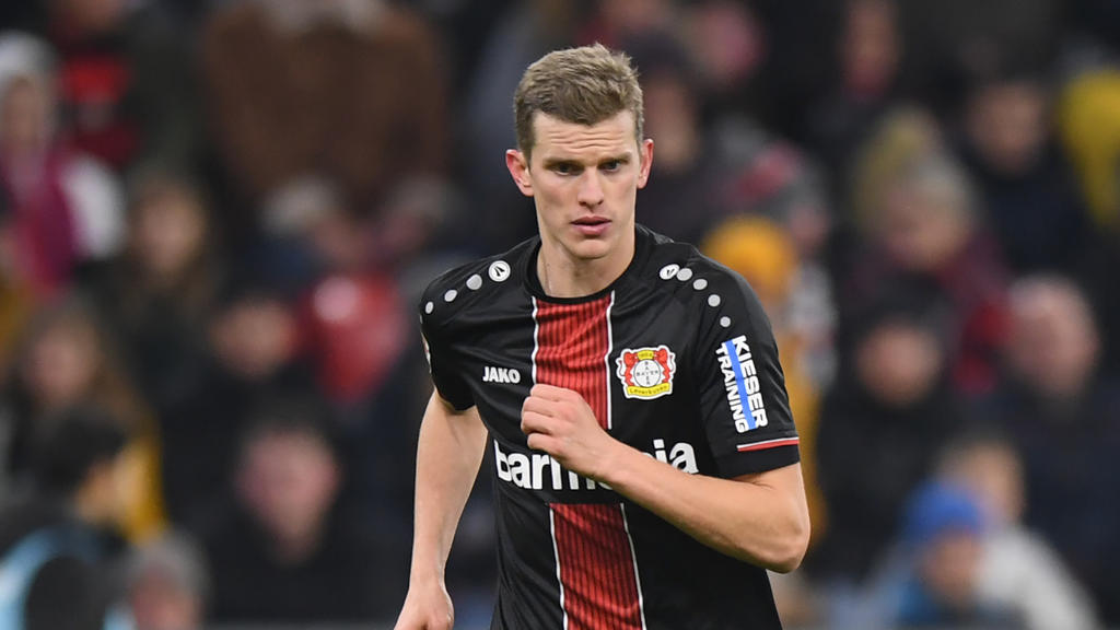 Sven Bender lässt Bayer Leverkusen vom Achtelfinale der Champions League träumen