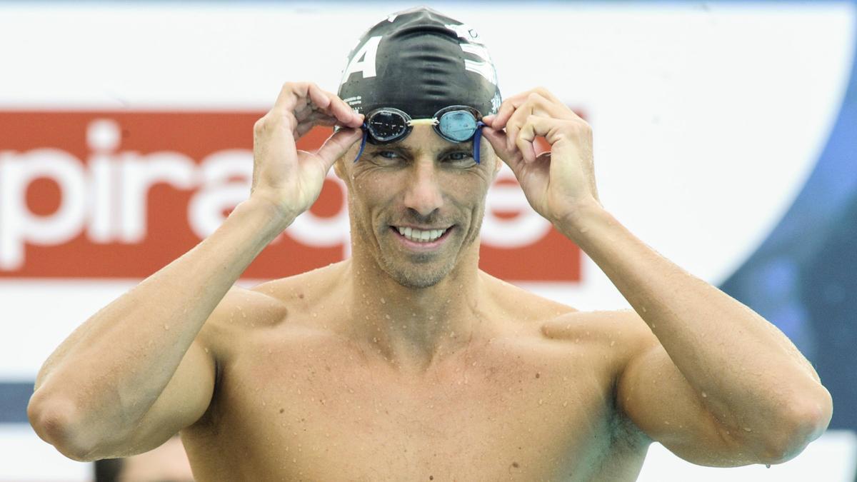 Ist des Dopings überführt worden: Olympia-Sieger Roland Schoeman