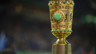 Der DFB-Pokal wird im Juni fortgesetzt