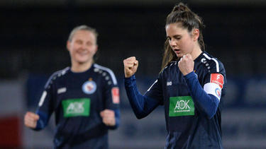 Sarah Zadrazil wechselt zum FC Bayern