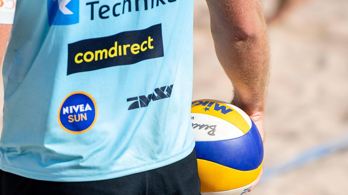 Alexander Walkenhorst will wieder Beachvolleyball spielen