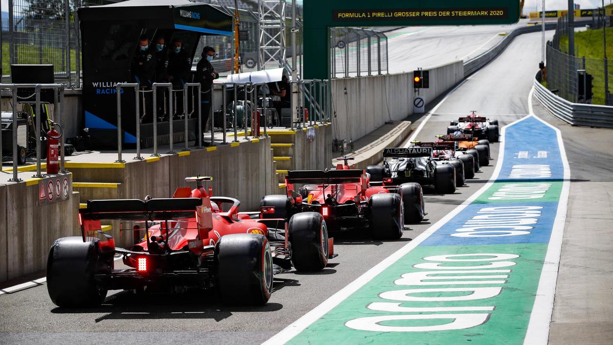 Die Formel 1 soll auch in Zukunft auf dem Red-Bull-Ring fahren