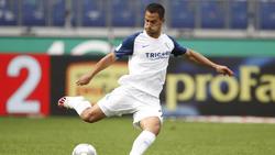 Der VfL Bochum hat Vasileios Lampropoulos fest verpflichtet