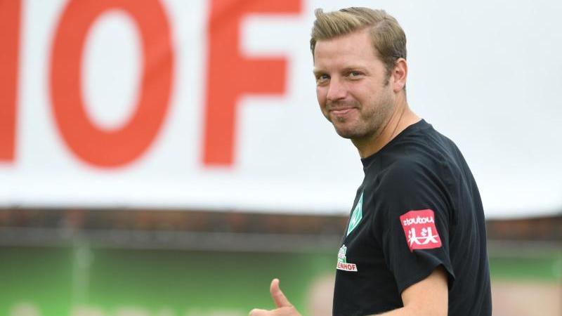 Sieht sich nach dem Fast-Abstieg von Werder Bremen gestärkt: Florian Kohfeldt