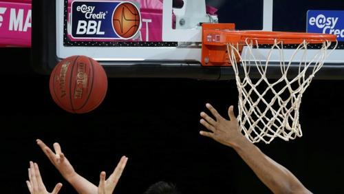 Mehrere Spiele des Basketball-Pokals werden verschoben