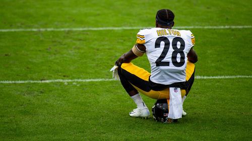 Das Spiel der Pittsburgh Steelers gegen die Baltimore Ravens ist zum dritten Mal verlegt worden