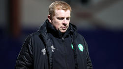 Nicht mehr Celtic-Coach: Neil Lennon