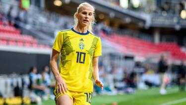 Sofia Jakobsson wechselt zum FC Bayern München