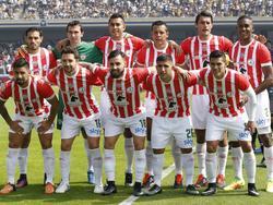El Necaxa se adjudicó su cuarto título de Copa en la etapa profesional. (Foto: Imago)