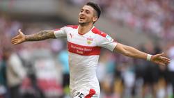 Matthias Zimmermann wechselt nach Düsseldorf