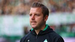 Bleibt trotz der Erfolgswelle auf dem Boden: Werder-Coach Florian Kohfeldt