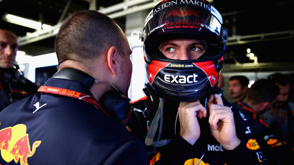 Max Verstappen hat die Nase voll von den Renault-Defekten - und sagt es auch