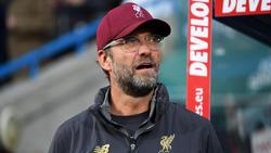 Hat seinen eigenen Blick auf eine mögliche Super Liga: Liverpool-Coach Jürgen Klopp