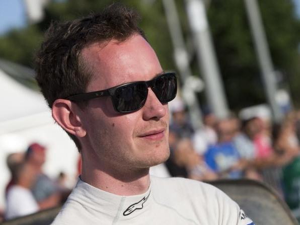 Sebastian Marshall wird neuer Beifahrer von Kris Meeke