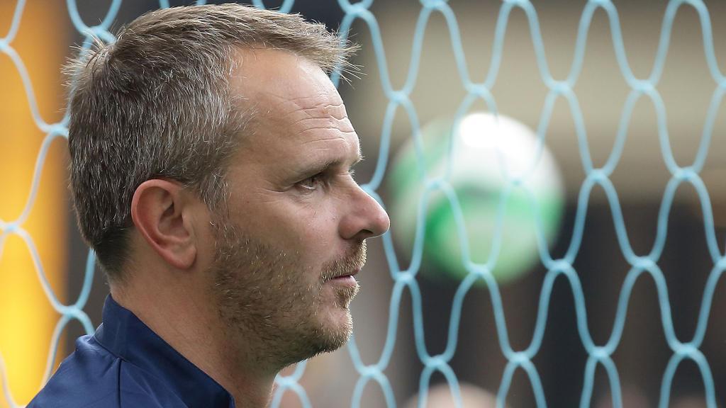 Dietmar Hamann lobte Schalke über den grünen Klee