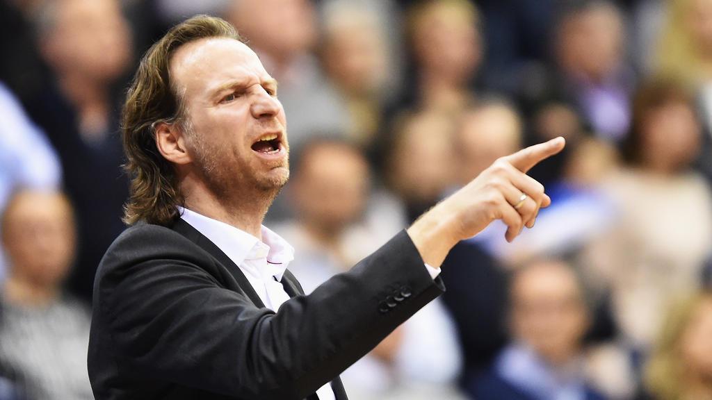 Head-Coach Ingo Freyer sah eine deutliche Niederlage seiner Mannschaft