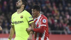 Pedro Porro vom FC Girona im Visier von BVB und RB Leipzig?