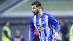 Marvin Plattenhardt steht bei Hertha BSC vor dem Comeback