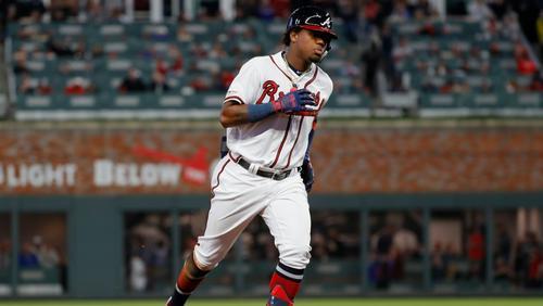 Rekordvertrag für Ronald Acuna in der MLB
