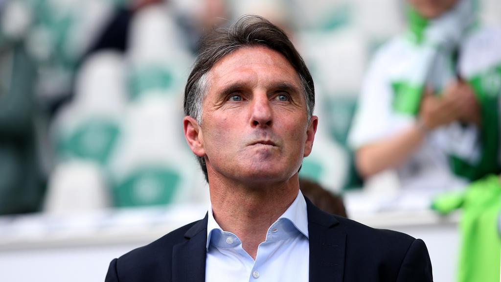 Bruno Labbadia erhielt kein Angebot von einem Bundesliga-Klub
