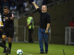 Mano Menezes regresa a los banquillos.