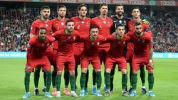 Portugal defenderá título europeo en 2020.