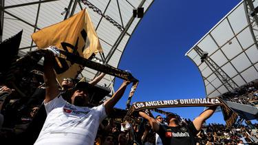 Banc of California Stadium (Los Angeles FC)