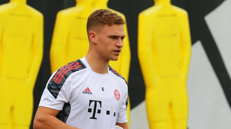 Joshua Kimmich ist einer der absoluten Führungsspieler des FC Bayern