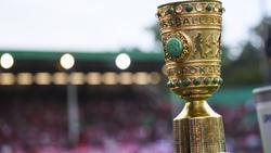 Am Dienstagabend geht es im DFB-Pokal wieder rund