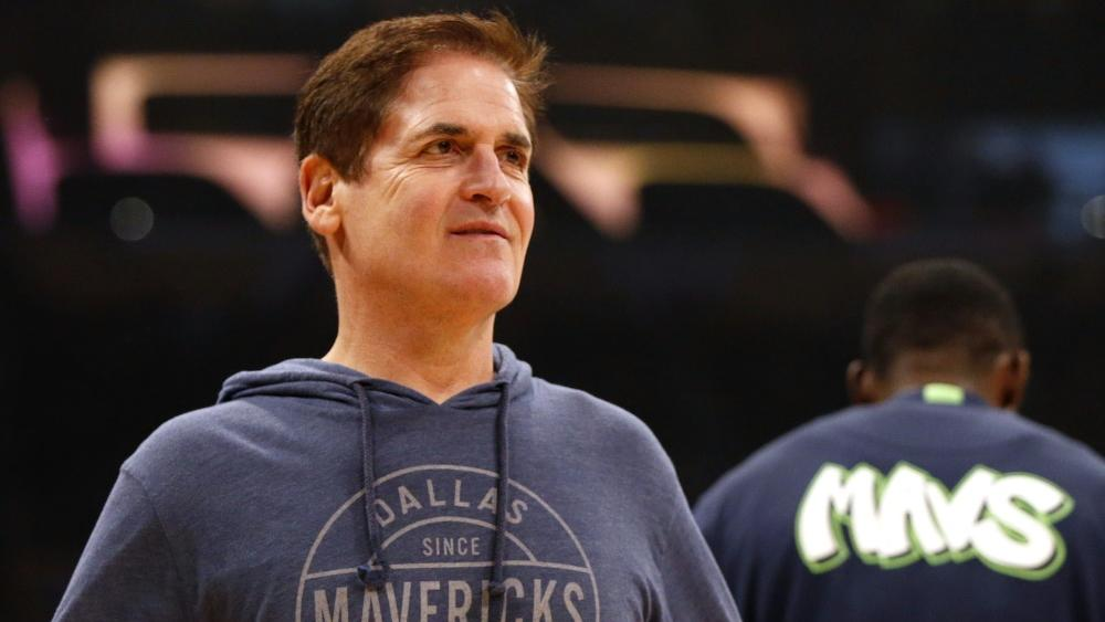 Mark Cuban übte Kritik nach Mavericks-Niederlage