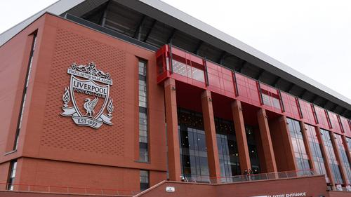 Der FC Liverpool schickt Mitarbeiter in den Zwangsurlaub