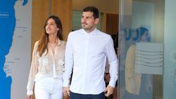 Kehrt als Berater zu Real Madrid zurück: Iker Casillas