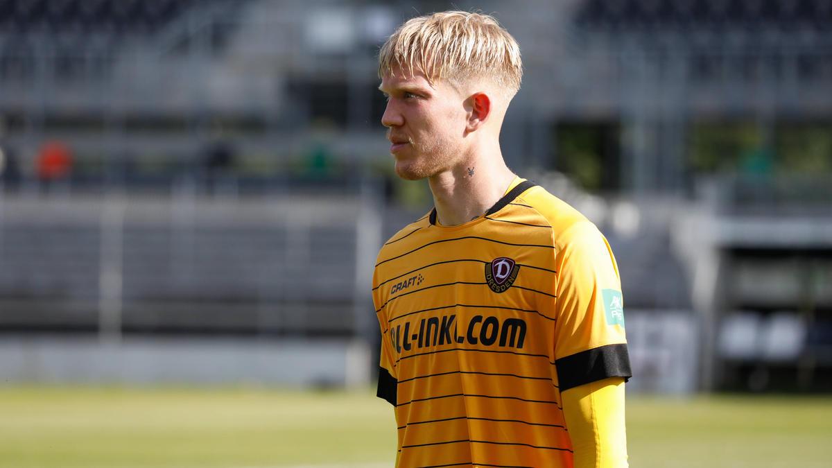 Simon Makienok verstärkt St. Pauli
