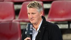 Glaubt an einen Verbleib von Marco Rose bei Borussia Mönchengladbach: Bastian Schweinsteiger