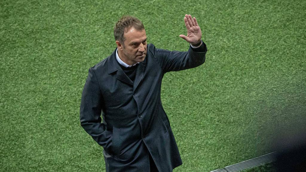 Verlässt Hansi Flick den FC Bayern im Sommer?