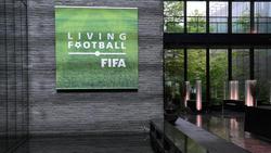 """Die FIFA hat erstmals einen """"Brückentransfer"""" bestraft"""