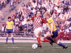 DDR Oberliga 86/87: Thom vs. Liebers