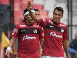 Arango scheint in Mexiko angekommen zu sein