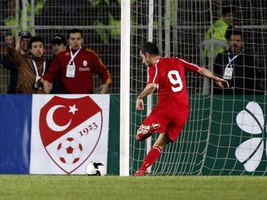 Der türkische Fußballverband hat mit Problemen zu kämpfen