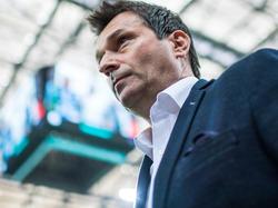 Nabil Bentaleb hat sich den Unmut von Schalke-Manager Christian Heidel zugezogen